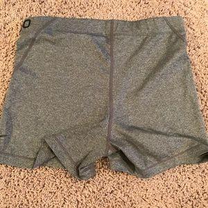 Nike Shorts - Nike spandex shorts